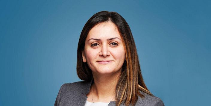 WSPS board Marjan Pouran