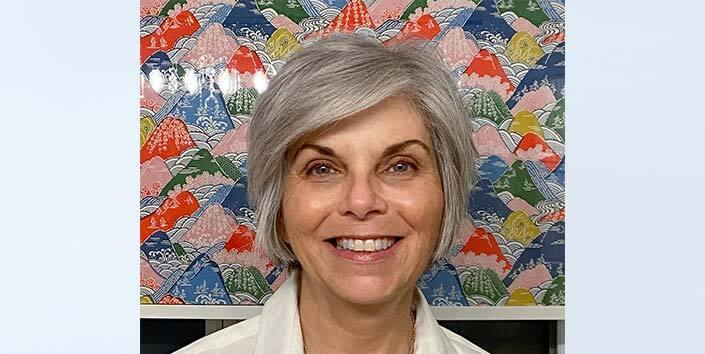 WSPS board Lori Cornwall